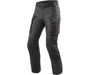 REVIT kalhoty SAND 3 Long black