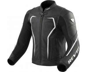 REVIT bunda VERTEX GT black/white
