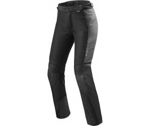 REVIT kalhoty IGNITION 3 Short dámské black/black