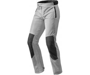 REVIT kalhoty AIRWAVE 2 Short silver