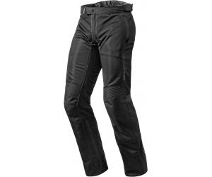 REVIT kalhoty AIRWAVE 2 Short black