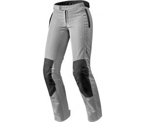 REVIT kalhoty AIRWAVE 2 Long dámské silver