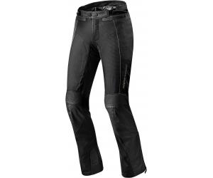 REVIT nohavice GEAR 2 Short dámske black