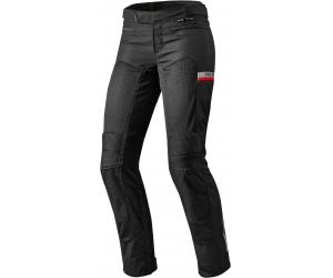 REVIT nohavice TORNADO 2 Short dámske black
