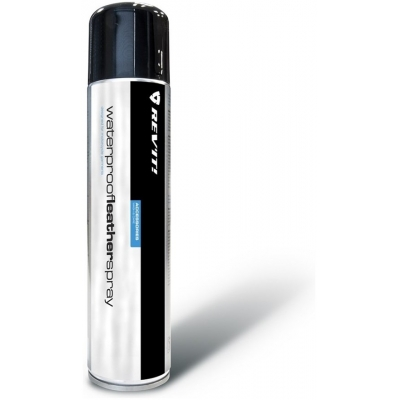 REVIT impregnační sprej WATERPROOF LEATHER SPRAY