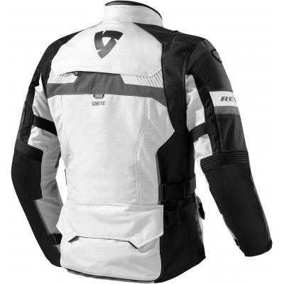REVIT bunda DEFENDER PRO GTX grey/black