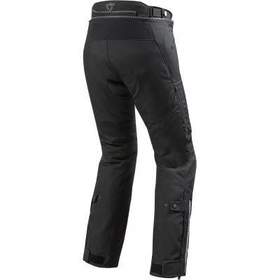 REVIT kalhoty NEPTUNE 2 GTX Short black
