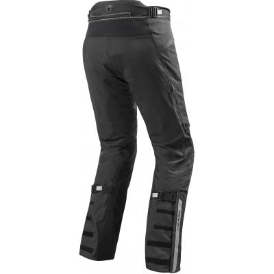 REVIT kalhoty POSEIDON 2 GTX Short black