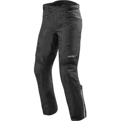 REVIT kalhoty POSEIDON 2 GTX Long black