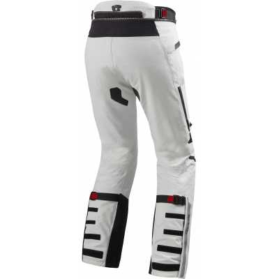 REVIT kalhoty POSEIDON 2 GTX silver/black