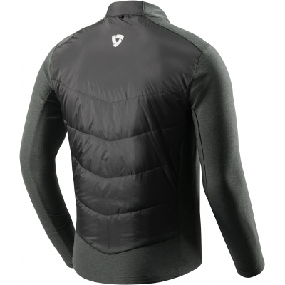 REVIT bunda STORM WB black