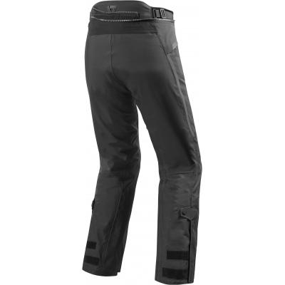 REVIT kalhoty GLOBE GTX black