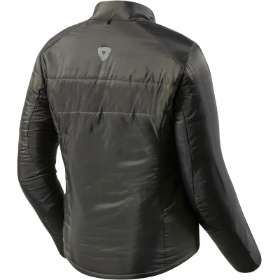 REVIT bunda CORE dámska black olive