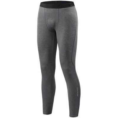 REVIT termo kalhoty SKY LS dark grey