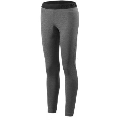 REVIT termo nohavice SKY LS dámske dark grey