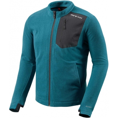 REVIT bunda HALO blue
