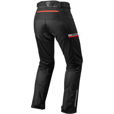REVIT kalhoty TORNADO 2 dámské black