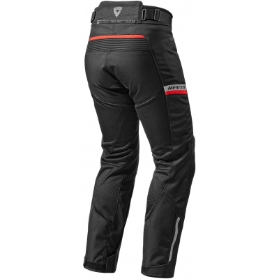 REVIT kalhoty TORNADO 2 Long black