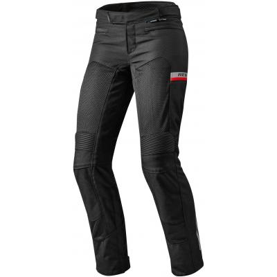 REVIT kalhoty TORNADO 2 Long dámské black