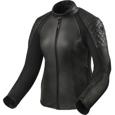 REVIT bunda LUNA dámská black