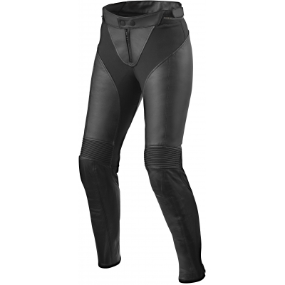 REVIT kalhoty LUNA Short dámské black