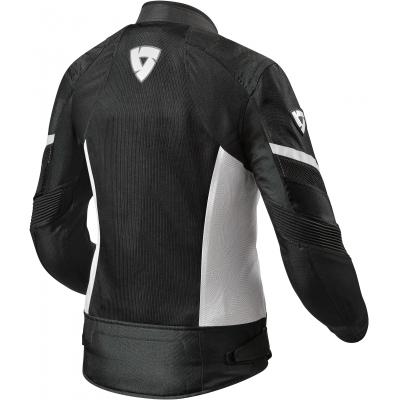 REVIT bunda ARC AIR dámska black/white