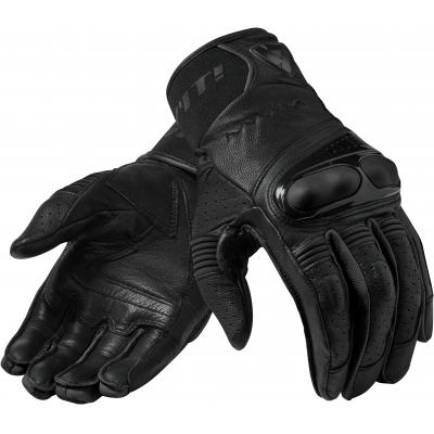 REVIT rukavice HYPERION black