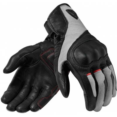 REVIT rukavice TITAN black/grey