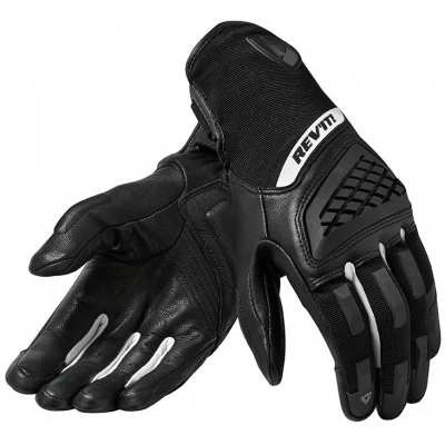 REVIT rukavice NEUTRON 3 dámské black/white