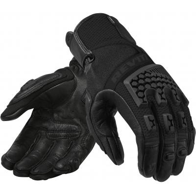 REVIT rukavice SAND 3 dámské black