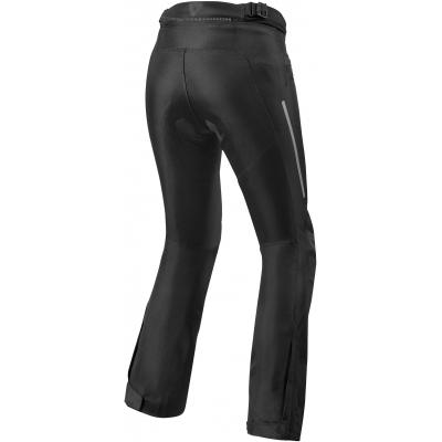 REVIT nohavice FACTOR 4 Short dámske black