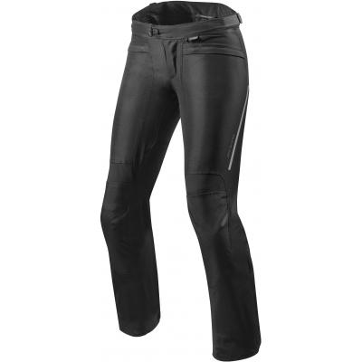 REVIT kalhoty FACTOR 4 Short dámské black