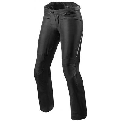 REVIT kalhoty FACTOR 4 Long dámské black