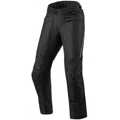 REVIT kalhoty FACTOR 4 black