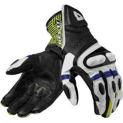 REVIT rukavice METIS black/blue