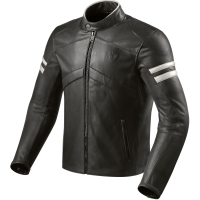 REVIT bunda PROMETHEUS black/white