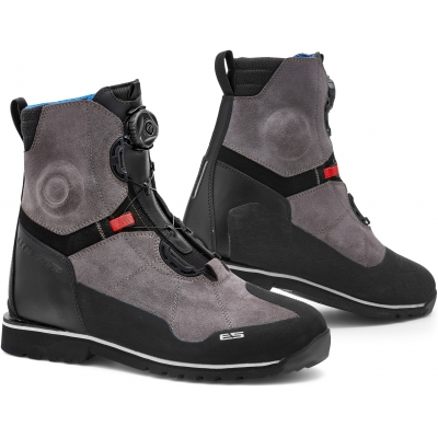 REVIT topánky PIONEER H2O black