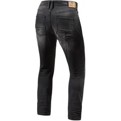 REVIT kalhoty BRENTWOOD SF Long medium grey