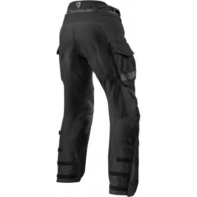 REVIT kalhoty OFFTRACK black