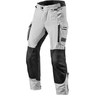 REVIT kalhoty OFFTRACK black/silver