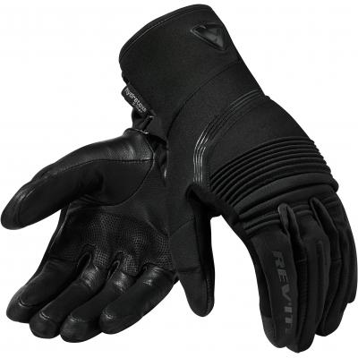 REVIT rukavice DRIFTER 3 H2O dámské black