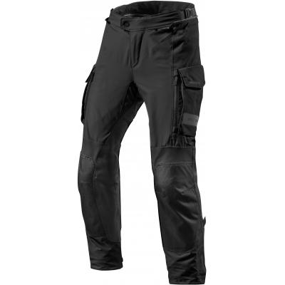 REVIT kalhoty OFFTRACK Short black