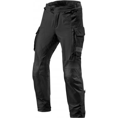 REVIT kalhoty OFFTRACK Long black