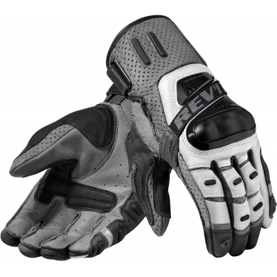 REVIT rukavice CAYENNE PRO silver/black