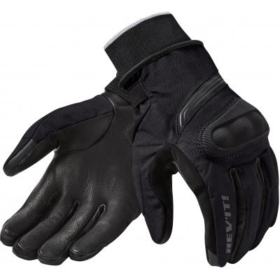 REVIT rukavice HYDRA 2 H2O black