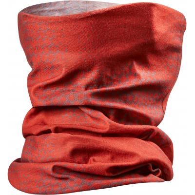REVIT nákrčník GROVE burgundy red