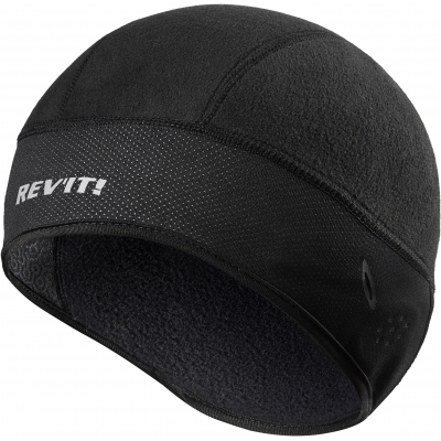 REVIT čepice SKULLY Course black