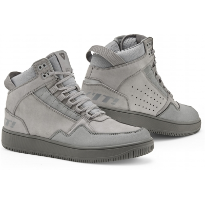 REVIT boty JEFFERSON light grey/grey