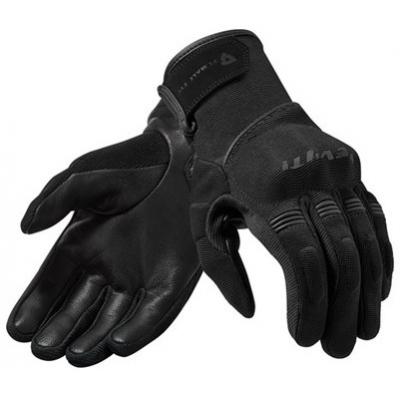 REVIT rukavice MOSCA dámské black
