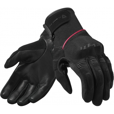 REVIT rukavice MOSCA dámské black/pink